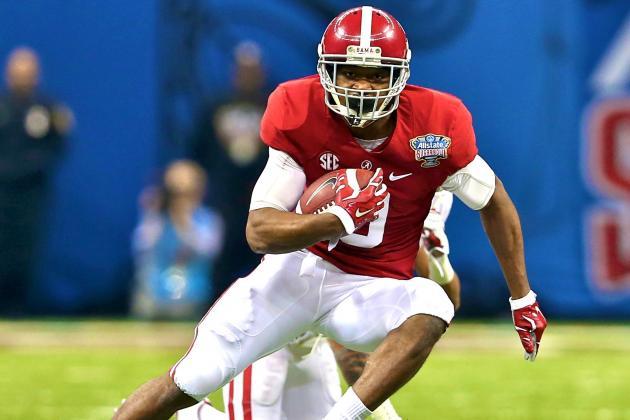 Alabama Football: Lane Kiffin, Amari Cooper Are Match Made in Heaven