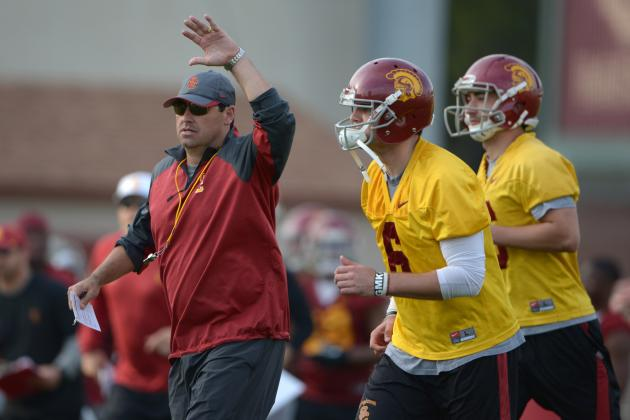 Three Things to Watch This Spring at USC
