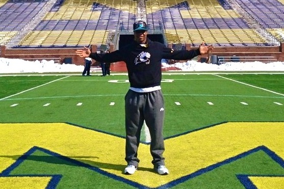 Garrett Taylor Commits to Michigan: What Versatile 4-Star Brings to Wolverines