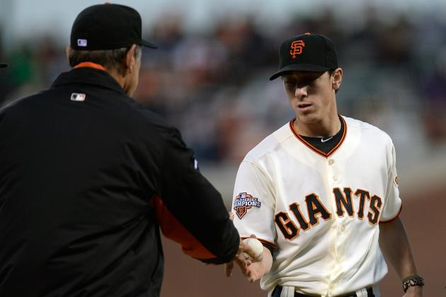 The Lincecum Stat That Pleases Bochy