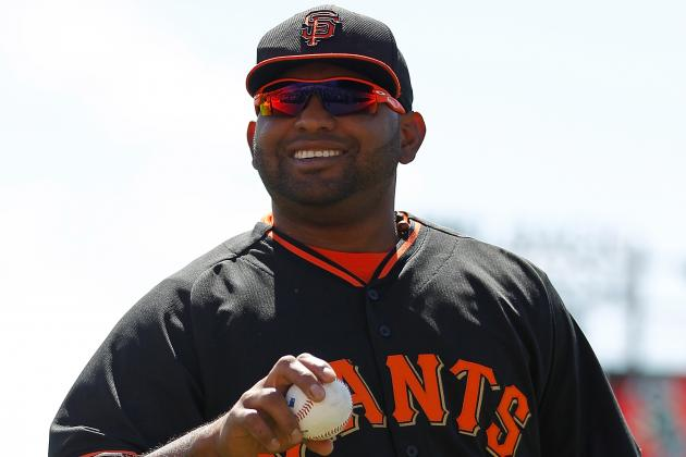 Giants, Pablo Sandoval Not Close to an Extension