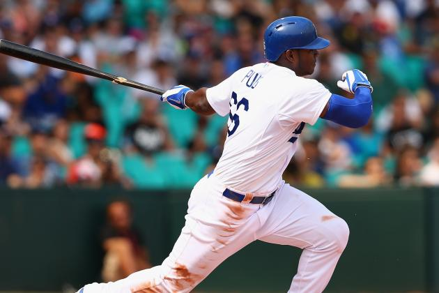 Player Poll: Bryce Harper Edges Yasiel Puig as Most Overrated in MLB
