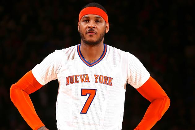 NY Knicks Choke Away Desperately Needed Game vs. Cleveland Cavaliers