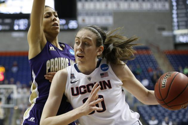 Women's Tournament 2014: Schedule and Bracket Predictions for Subregionals Day 4