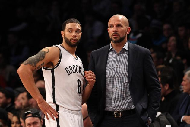Are the Brooklyn Nets the NBA's Most Dangerous Playoff Wild Card?