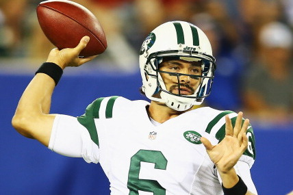 Giants Among Mark Sanchez's Possible Landing Spots, Report Says