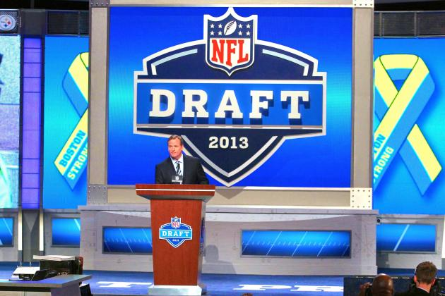 NFL Draft 2014 Compensatory Picks: Team-by-Team Breakdown