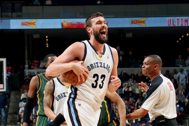 Why Nobody Wants to Face Dangerous Memphis Grizzlies in 2014 Playoffs