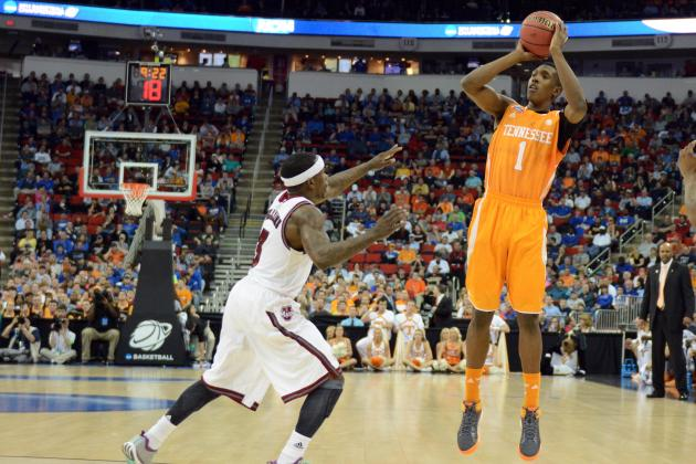 5 Players Who Will Be Unsung Heroes in NCAA Tournament Sweet 16