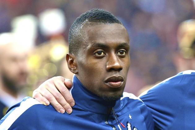 Why Blaise Matuidi Will Have a Massive World Cup for France