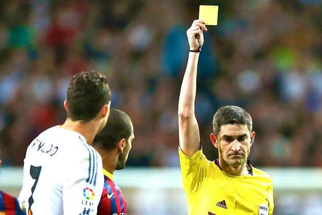Classic Clasico Should Not Be Undermined by Referee Controversy