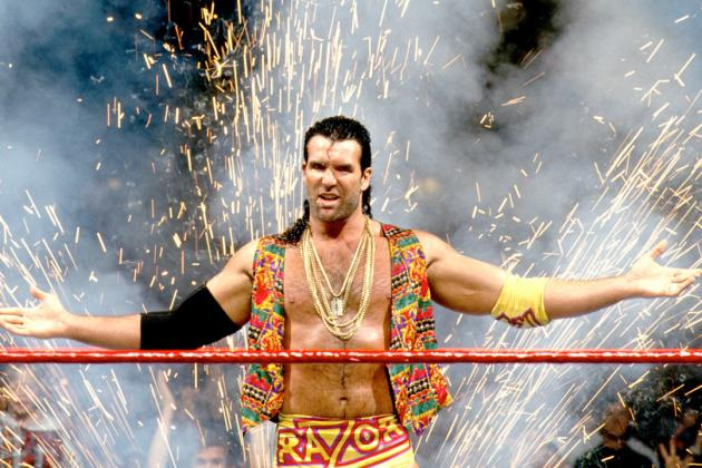 Scott Hall Announced for 2014 WWE Hall of Fame