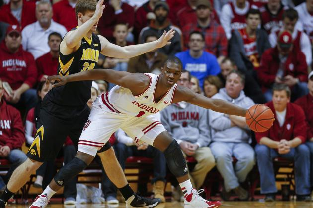 Indiana Basketball: Where Hoosiers Stand After Noah Vonleh's Decision to Go Pro