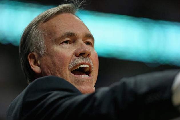 Did Mike D'Antoni Destroy 2 Franchises?