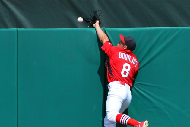 Biggest Winners and Losers of St. Louis Cardinals Spring Training