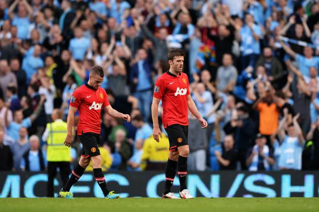Daily Talking Point Debate: Will United or City Win Manchester Derby?