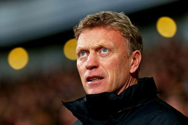 Who Goes First: Martino, Moyes or Seedorf?