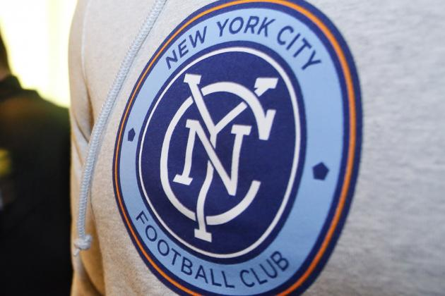 NYCFC Fan Gets Club Tattoo Before 1st Game, Defects from New York Red Bulls