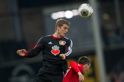 Arsenal Transfer News: Lars Bender a Much Better Option Than Ilkay Gundogan