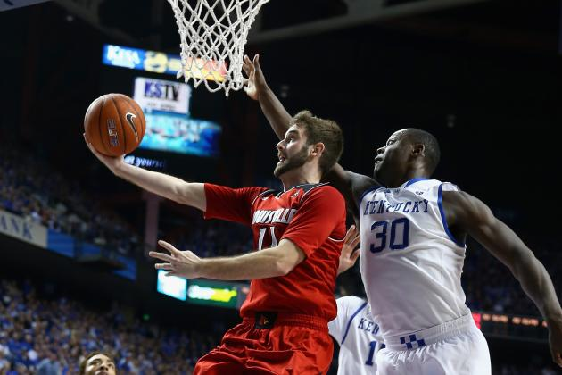 NCAA Tournament TV Schedule 2014: Vital Coverage Info for Every Sweet 16 Game