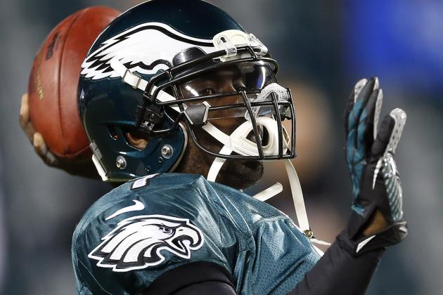 Michael Vick's Deal with the New York Jets Upsets Woman, Who Attacks Wrong Team