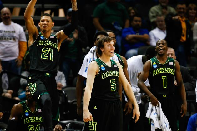 March Madness 2014 Bracket: Updated Odds and Latest Predictions for Sweet 16