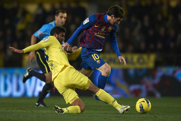 Scouting Report: Why Are Liverpool Targeting Villarreal's Mateo Musacchio?
