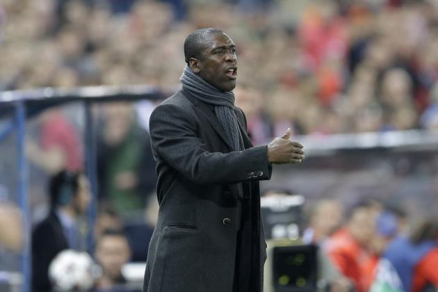 Should Clarence Seedorf Have Stayed at Botafogo Rather Than Take Milan Mission?