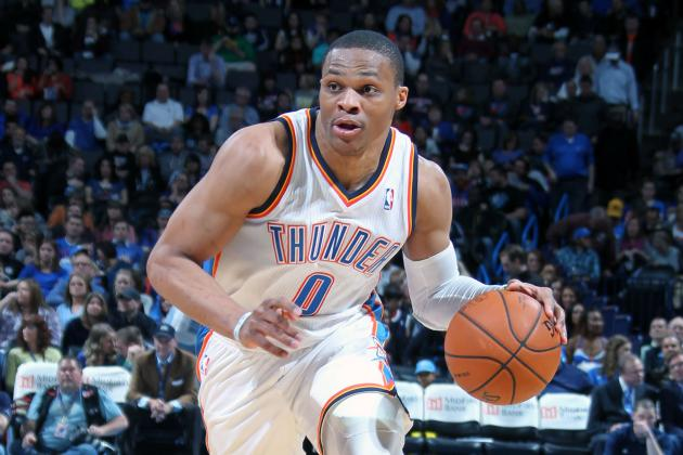 Why Russell Westbrook Will Define OKC Thunder Playoff Run