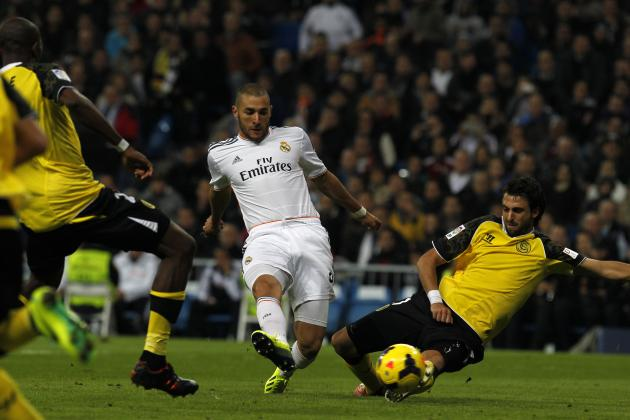 Sevilla FC vs. Real Madrid: Date, Time, Live Stream, TV Info and Preview