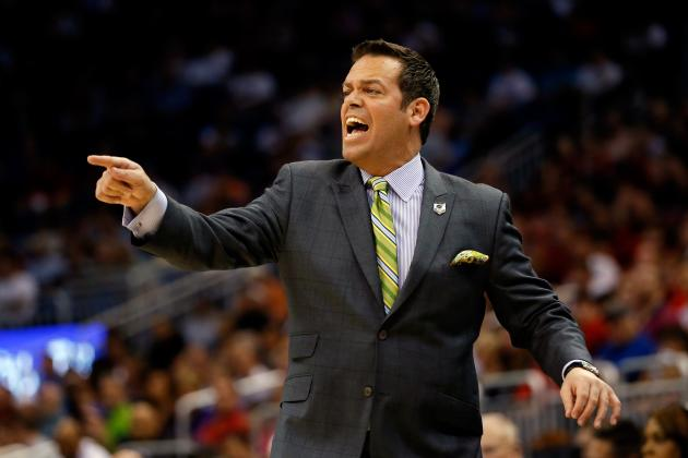 Manhattan's Steve Masiello Will Replace Stan Heath at USF