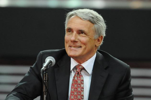 Maryland's Gary Williams Elected to Collegiate Basketball Hall of Fame