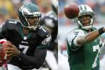 Rex: Vick Will Have Legit Chance to Win Starting Job