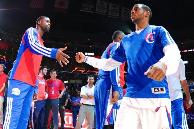 The Case for Los Angeles Clippers as 2014 Title Favorites