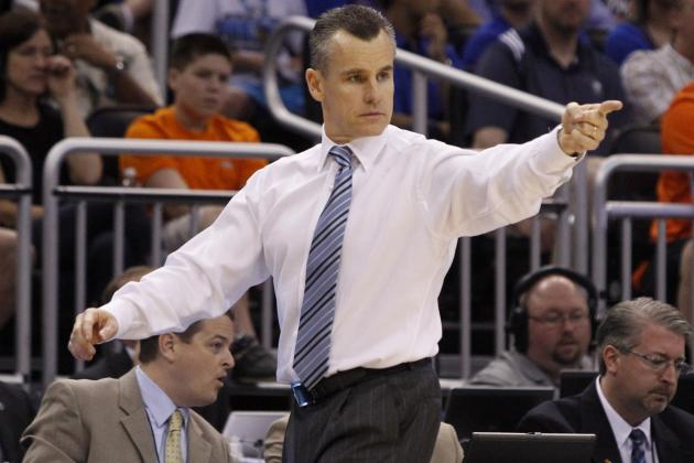 Billy Donovan and Florida Agree on Contract Extension: Latest Details, Reaction