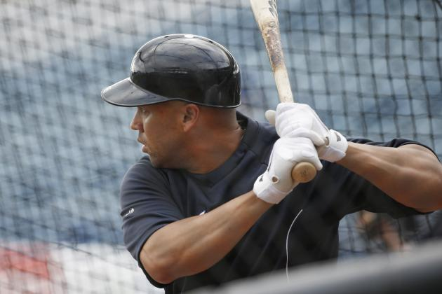 How Have the Newest Yankees Performed in Spring Training?
