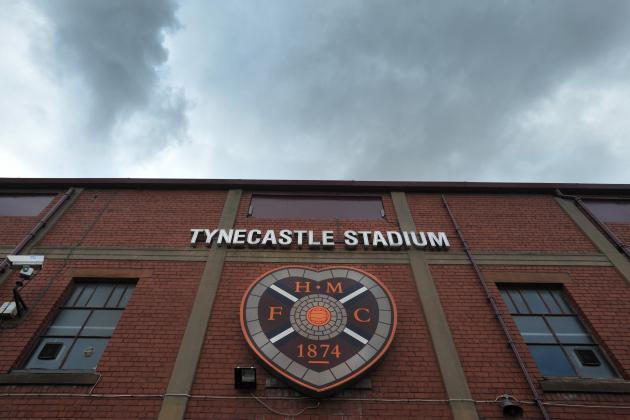 SPFL: Hearts' Relegation Almost Certain, Yet Prospects Just as Dark for 5 Others