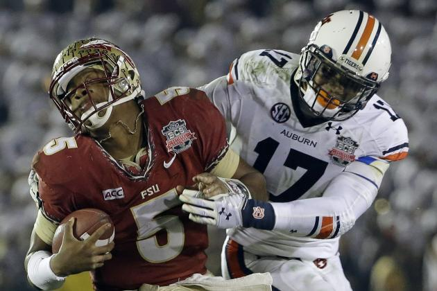 Auburn Football: Linebacker Position Changes Will Pay off in a Big Way