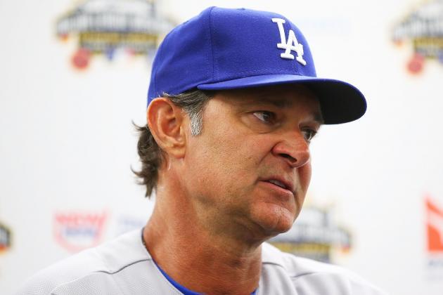 LA Dodgers Rely on LED Lights to Combat Jetlag in Sydney MLB Games
