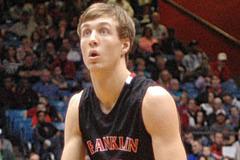 Luke Kennard's Signing Makes Duke Team to Beat in 2015-16