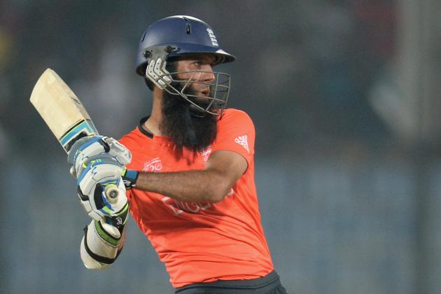 World T20 2014: Predictions, Key Stats and Fixture Info for Thursday's Matches