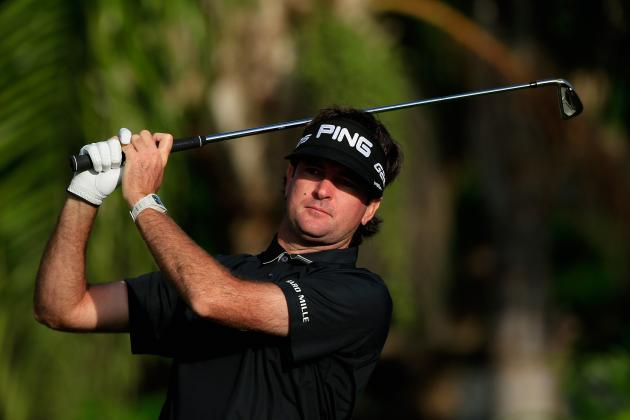 Was Bubba Watson Given a Free Pass at the Arnold Palmer Invitational?