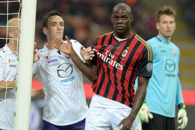 Tactical Battles That Will Shape Fiorentina's Clash with AC Milan