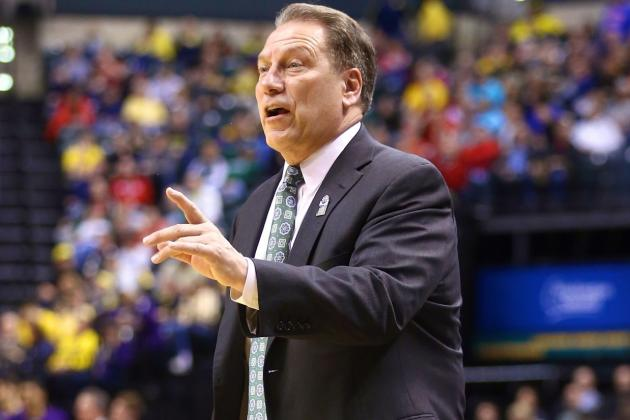 Detroit Pistons Reportedly Expected to Pursue Tom Izzo as Next Coach