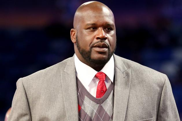 Shaquille O'Neal Subject of Open Assault Investigation in Atlanta