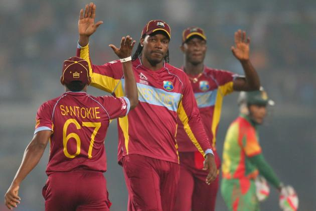 Bangladesh vs. West Indies, World T20: Video Highlights, Scorecard, Report