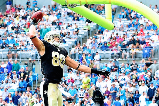 NFL Bans Players from Dunking over the Goal Post in Celebration