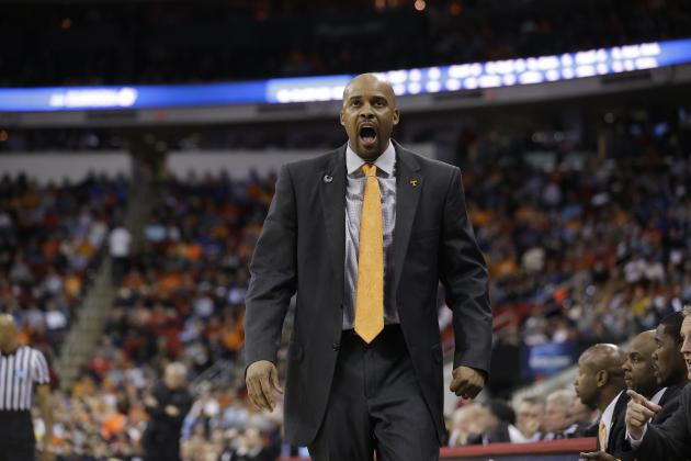 Why the Tennessee Volunteers Are the Most Dangerous Team in the Sweet 16