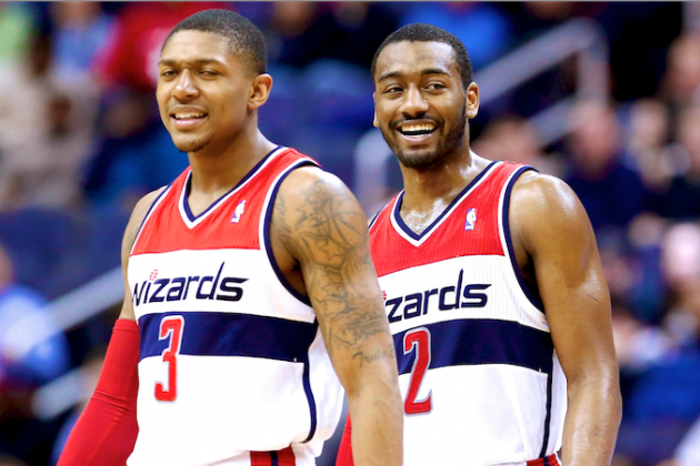 Why Washington Wizards Are Finally Thriving with John Wall