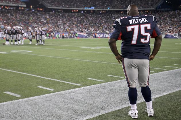 Updating Patriots' Salary-Cap Situation After 1st Wave of Free Agency